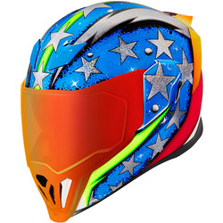 Casque Airflite Space Force™ Icon