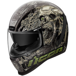 Casque Airform Parahuman Icon