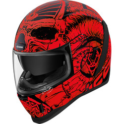 Casque Airform Sacrosanct Icon
