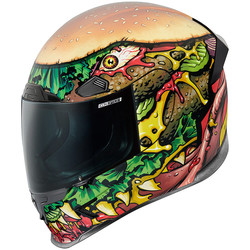 Casque Airframe Pro Fastfood Icon