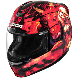 Casque Airmada Azrael Icon
