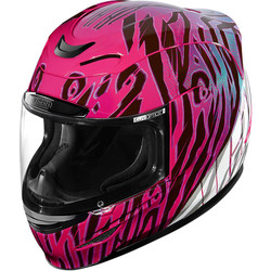 Casque Airmada Wildchild Icon