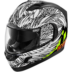 Casque Alliance GT Bird Strike Icon