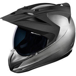 Casque Variant Quicksilver Icon