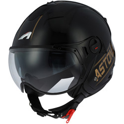 Casque Minijet Sport Graphic Cooper Astone