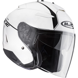 Casque IS-33 II Niro HJC
