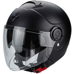 Casque Exo-City Solid Scorpion