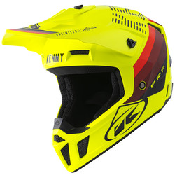 Casque Performance Graphic - 2022 Kenny