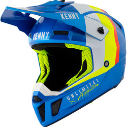 Casque Performance Graphic - 2021 Kenny