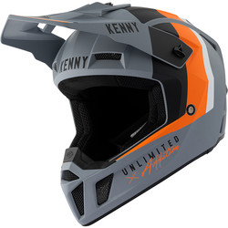Casque Performance Graphic Kenny