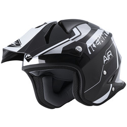 Casque Trial Air Graphic - 2022 Kenny
