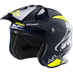 Casque Trial Air Graphic Kenny