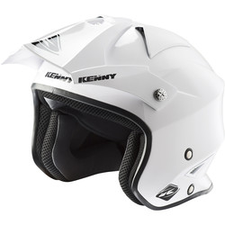 Casque Trial Air Solid Kenny