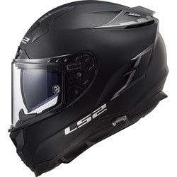 Casque FF327 Challenger Solid LS2