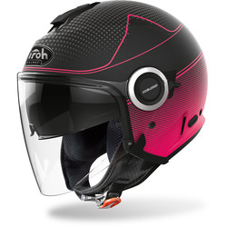 Casque Helios Map Airoh