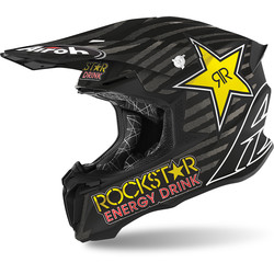 Casque Twist 2.0 Rockstar Airoh