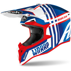 Casque Wraap Broken Airoh