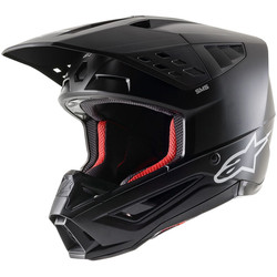 Casque S-M5 Solid Alpinestars