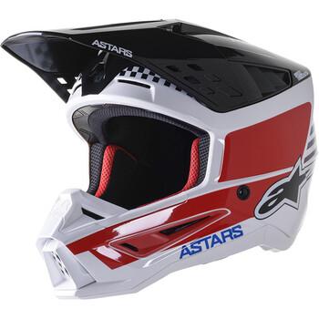 Casque S-M5 Speed Alpinestars