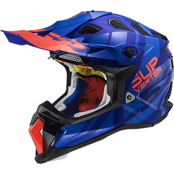 Casque MX470 Subverter Power LS2