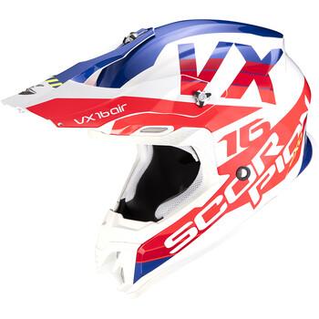 Casque VX-16 Air X-Turn Scorpion