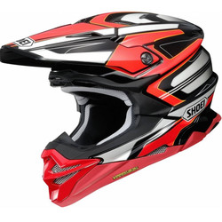 Casque VFX-WR Brayton Shoei
