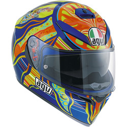 Casque K-3 SV 5 Continents AGV