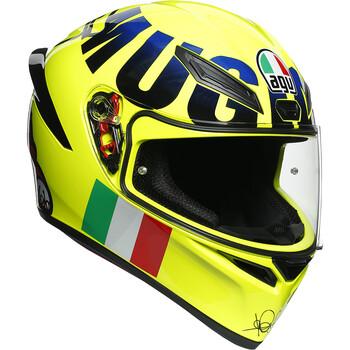 Casque K1 Rossi Mugello 2016 AGV
