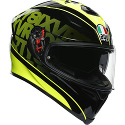 Casque K5 S Fast 46 AGV