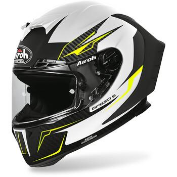Casque GP 550 S Venom Airoh