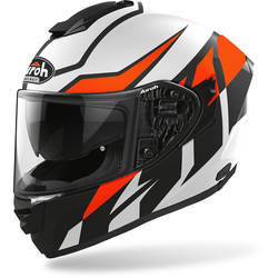 Casque ST.501 Frost Airoh
