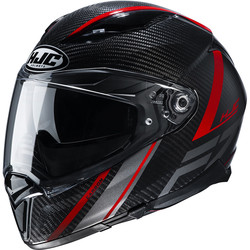 Casque F70 Carbon Eston HJC