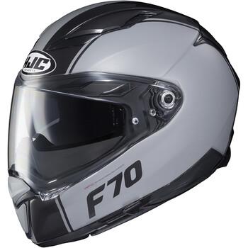 Casque F70 Mago HJC