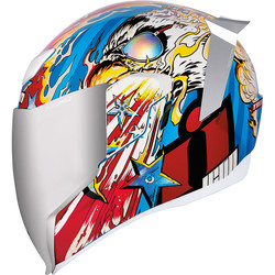 Casque Airflite Freedom Spitter Icon
