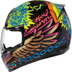 Casque Airmada TL - Fluorescent Icon