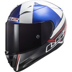 Casque FF323 Arrow C McPhee Replica LS2