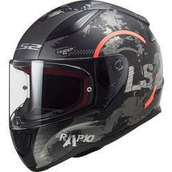 Casque FF353 Rapid Circle LS2