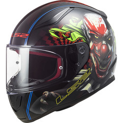 Casque FF353 Rapid Happy Dreams LS2