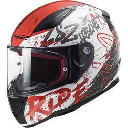 Casque FF353 Rapid Naughty LS2