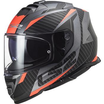 Casque FF800 Storm Racer LS2