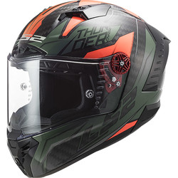 Casque FF805 Thunder Carbon Chase LS2