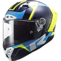 Casque FF805 Thunder Carbon Racing1 LS2