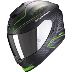 Casque Exo-1400 Air Galaxy Scorpion