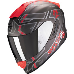 Casque Exo-1400 Air Spatium Scorpion