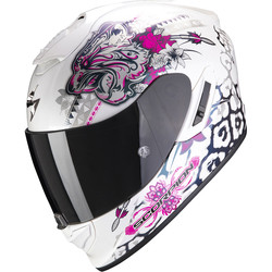 Casque Exo-1400 Air Toa Scorpion