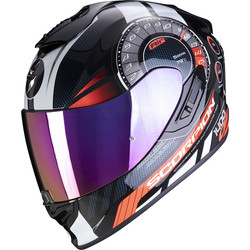 Casque Exo-1400 Air Torque Scorpion