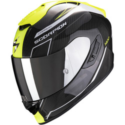 Casque Exo-1400 Carbon Air Beaux Scorpion