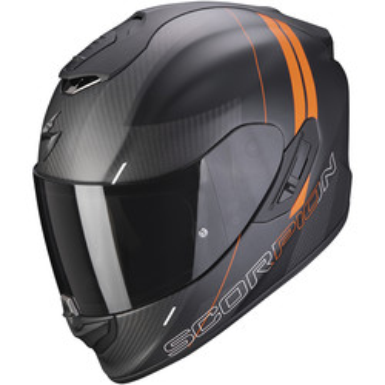 Casque Exo-1400 Air Carbon Drik Scorpion