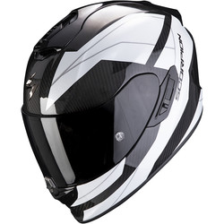 Casque Exo-1400 Carbon Air Legione Scorpion