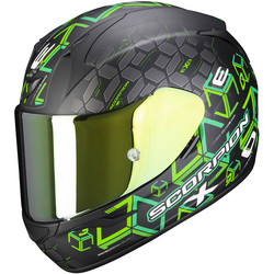 Casque Exo-390 Cube Scorpion